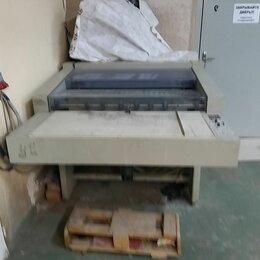 Полиграфическое оборудование - Процессор Pluri Metal PL 85, 0