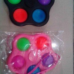 Игрушки-антистресс - Симпл димпл спиннер, 0