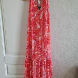 Платья - Платье летнее (сарафан) , 0