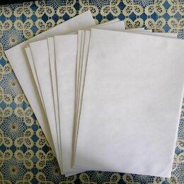 Конверты и почтовые карточки - Конверт бумажный С5, 0