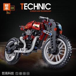 Автокресла - Конструктор TECHNIC 369 дет QL0474, 0