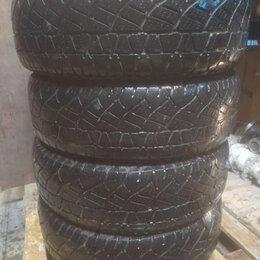 Шины, диски и комплектующие - Резина R16, 0