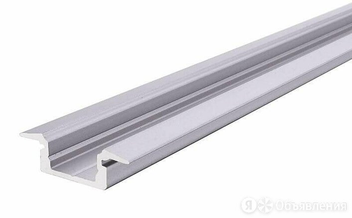 Профиль Deko-Light T-profile flat ET-01-10 975029 по цене 5154₽ - Шнуры, плафоны и комплектующие для светильников, фото 0