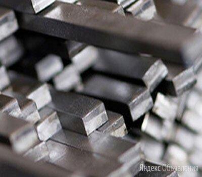 Сталь шпоночная 9х14 мм DIN 6885 по цене 100791₽ - Металлопрокат, фото 0