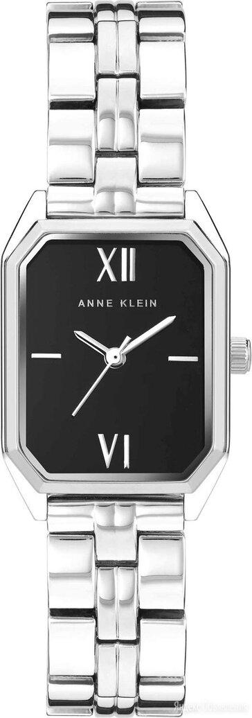 Наручные часы Anne Klein 3775BKSV по цене 8390₽ - Наручные часы, фото 0