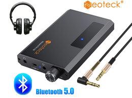 Усилители и ресиверы - Bluetooth усилитель для наушников  16-150 Ом, 0