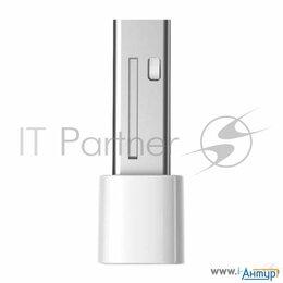 VoIP-оборудование - Mercusys Mw150us N150 Wireless Nano Usb Adapter, 0