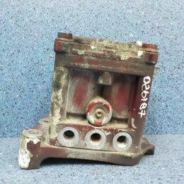 Двигатель и комплектующие - 2021087 Блок клапанов HPI EGR DC12 GUF Scania (Уценка), 0