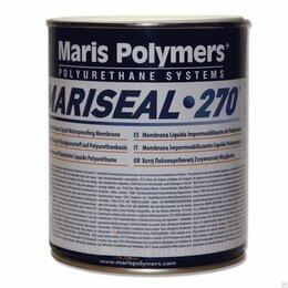 Строительные смеси и сыпучие материалы - MARISEAL 270, 0