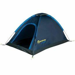 Палатки - Палатка 2-местная, 0