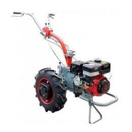 Навесное оборудование - Мотоблок Мотор Сич МБ-9 с двигателем WEIMA 177F (ТМ Сокол), 0
