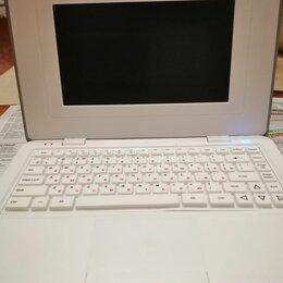 Детские компьютеры - Нетбук десткий развивающий бам бук (на з/ч), 0
