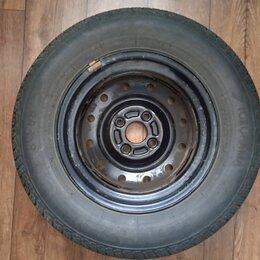 Шины, диски и комплектующие - Колеса летние в сборе, 0
