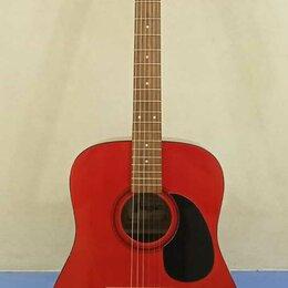 Акустические и классические гитары - Роскошная Акустическая Гитара Flight W-12701RD. Доставка, 0