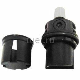 Комплектующие для радиаторов и теплых полов - Воздухоотводчик автоматический, 0