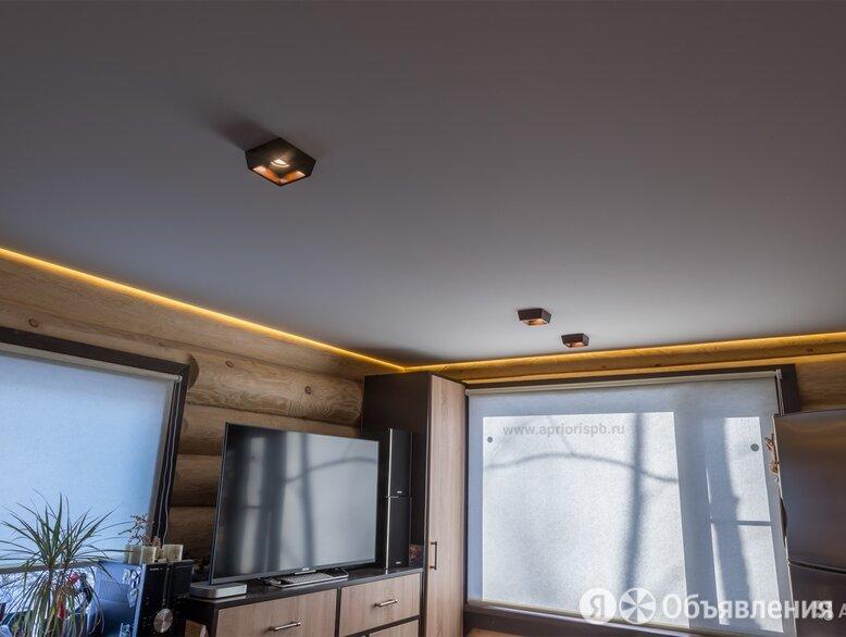 Натяжной Потолок по цене 350₽ - Потолки, фото 0