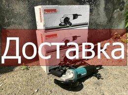 Шлифовальные машины - Болгарка Макита 180 мм, 0