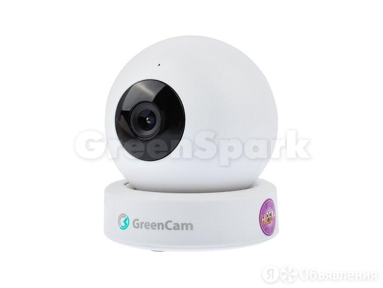 IP-камера GreenCam GC43S по цене 2990₽ - Экшн-камеры, фото 0