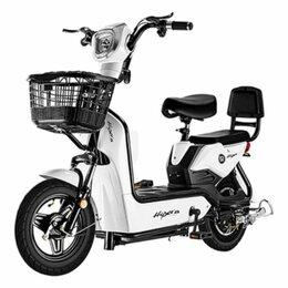 Велосипеды - Самый дешевый электровелосипед, 0