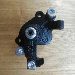 Прочие аксессуары и запчасти - дисковый тормоз (суппорт) на велосипед, 0