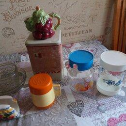 Блюда и салатники - Посуда, 0