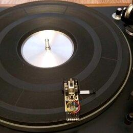 Проигрыватели виниловых дисков - Elac Miraphon 22H, 0