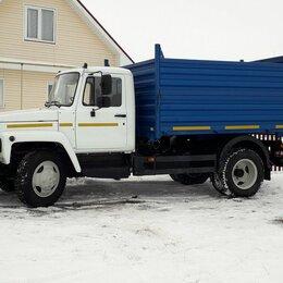 Бытовые услуги - Услуги самосвала (вывоз мусора) Нижний Новгород, 0