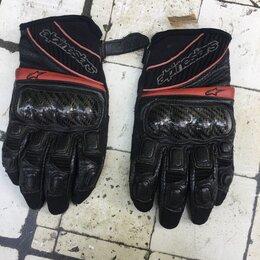Мотоэкипировка - Мотоперчатки Alpinestars, 0