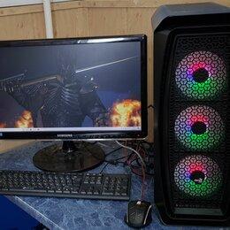 Настольные компьютеры - Системник i5-9600KF/16GB/SSD500/GTX 1660 Super 6GB, 0