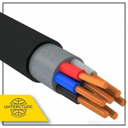 Кабель контрольный КВБШвнг(А) 19х1 мм в броне по цене 257047₽ - Кабели и провода, фото 0