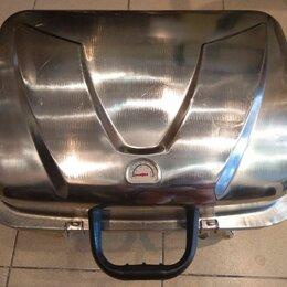 Грили, мангалы, коптильни - Портативный газовый гриль-чемодан, 0