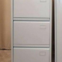 Шкафы для документов - Шкаф металлический, новый, фирменный. , 0