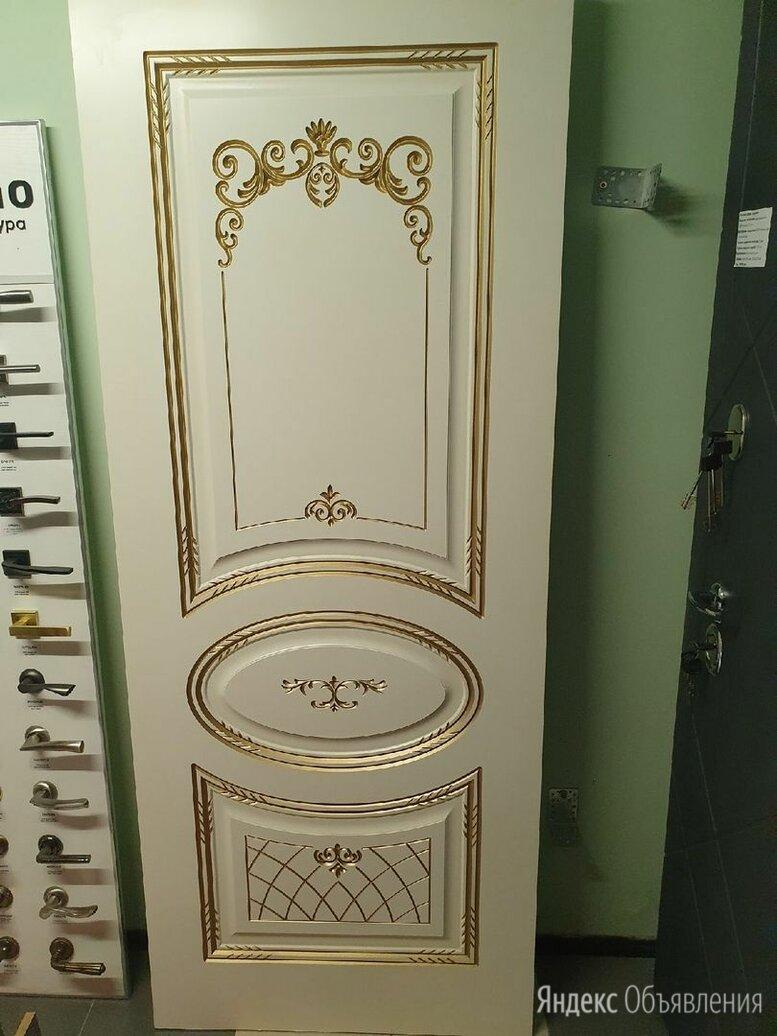 Полотно с повреждением на 800 по цене 2000₽ - Межкомнатные двери, фото 0