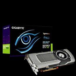 Видеокарты - Видеокарта Gigabyte GeForce GTX 780 GV-N780D5-3GD-B, 0