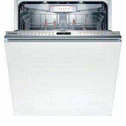 Посудомоечные машины - Посудомоечная машина Bosch SMH8ZCX10R, 0