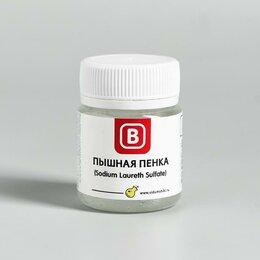 """Растворители - Выдумщики Усилитель пены """"Пышная Пенка"""", 50 г, 0"""