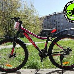 Велосипеды - Велосипед Rook MA260DW, 0