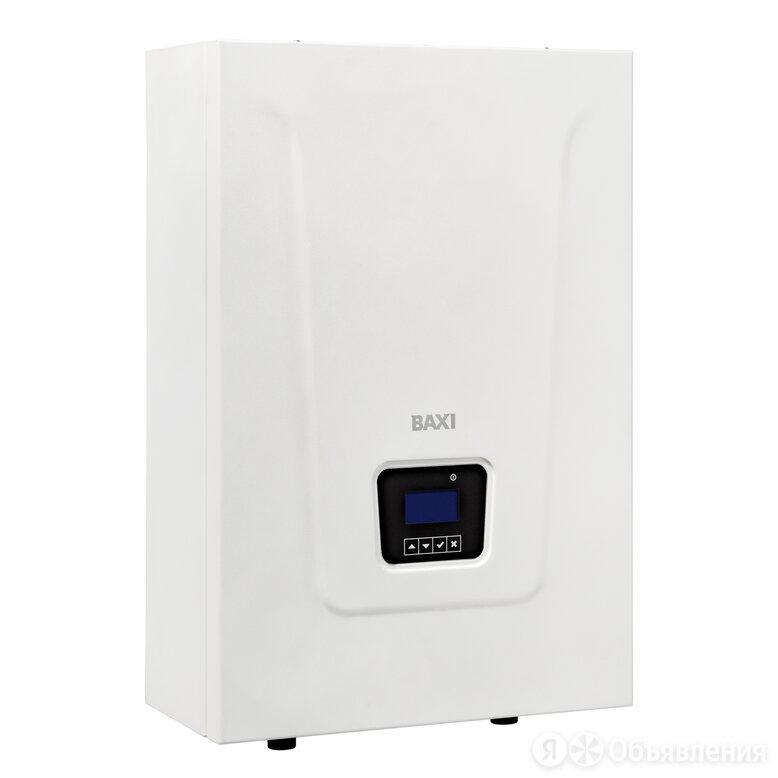 Настенный электрический котёл BAXI Ampera 30 (725х465х284) 30КВт, 380 В, E840... по цене 60369₽ - Отопительные котлы, фото 0