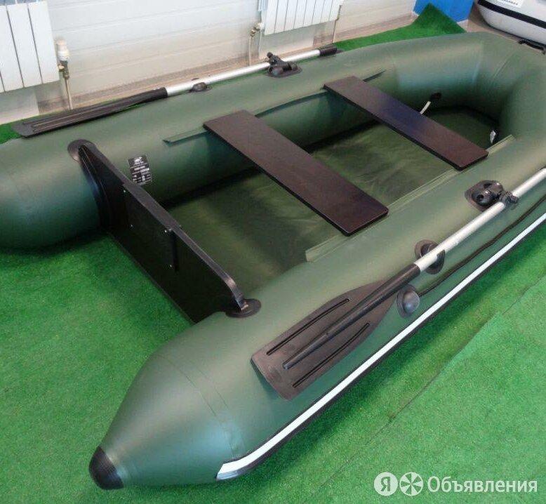 Лодка пвх Аква 2800 ск по цене 15790₽ - Надувные, разборные и гребные суда, фото 0