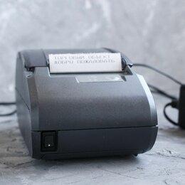 Контрольно-кассовая техника - Кассовый аппарат атол 30Ф+ новый, 0