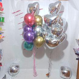 Воздушные шары - Композиции из воздушных шаров, 0