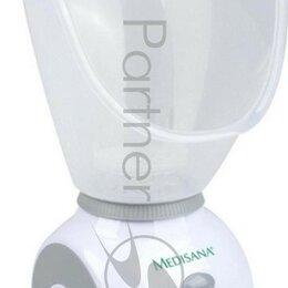 Средства для похудения и борьбы с целлюлитом - Сауна для лица Medisana Fss белый, 0