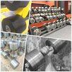 Гантельный ряд, гантели 148 кг. Произв-во и др.вес по цене 23680₽ - Аксессуары для силовых тренировок, фото 1