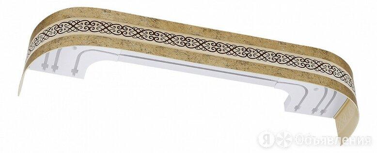 Карниз Legrand Соло 58062694 по цене 1902₽ - Дизайн, изготовление и реставрация товаров, фото 0