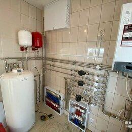 Отопительные системы - Отопление загородного дома, 0