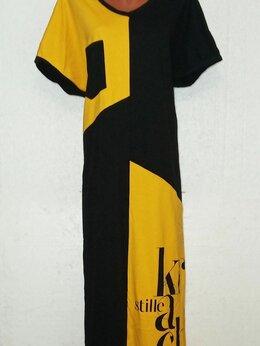 Платья - Платье «ROYALTEX». Новое. 62-64., 0