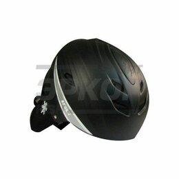 Шлемы - Шлем горнолыжный ISG №1 красн (х3), 0