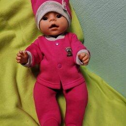 Аксессуары для кукол - Одежда для беби бона своими руками, 0