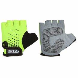 Перчатки для единоборств - Перчатки STG AL-03-511, детские зел/черн (M), 0