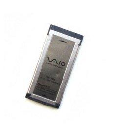 Устройства для чтения карт памяти - Кардридер Sony для ноутбука ExpressCard34, 0